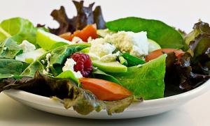 Kako shujšati z brokolijem in artičokami