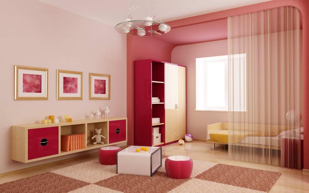 otroške in mladinske sobe herk